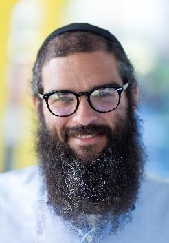Judah Mischel