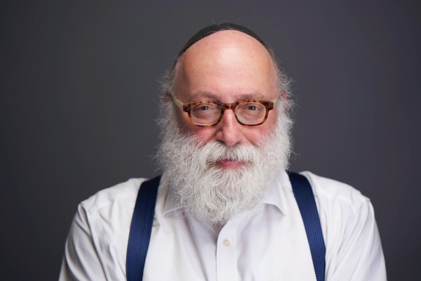 Rabbi Simon Jacobson