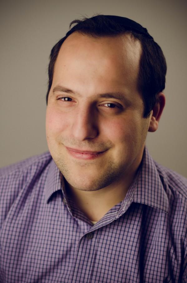 Eli Lebowicz