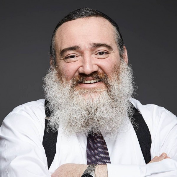 Shlomo Simcha